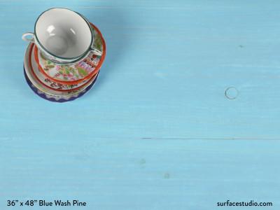 Blue Wash Pine