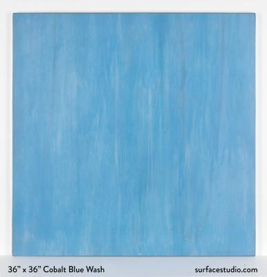 Cobalt Blue Wash (20 lbs)