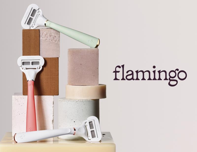 Flamingo/Marius Hansen | Haidee Finlay-Levin