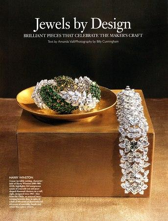 Jewels by Design
