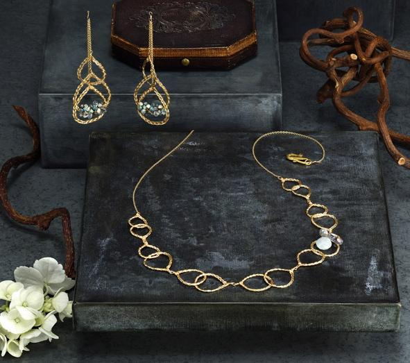 Barrett Ford Jewelery Notte Collection