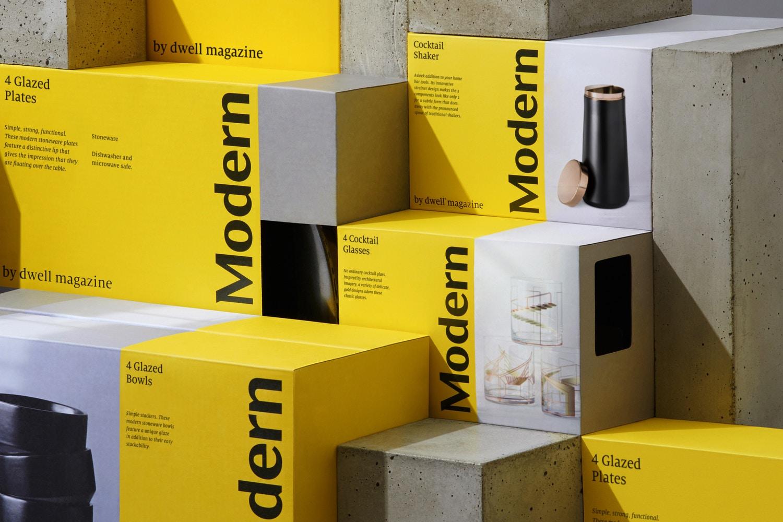 Modern By Dwell Magazine