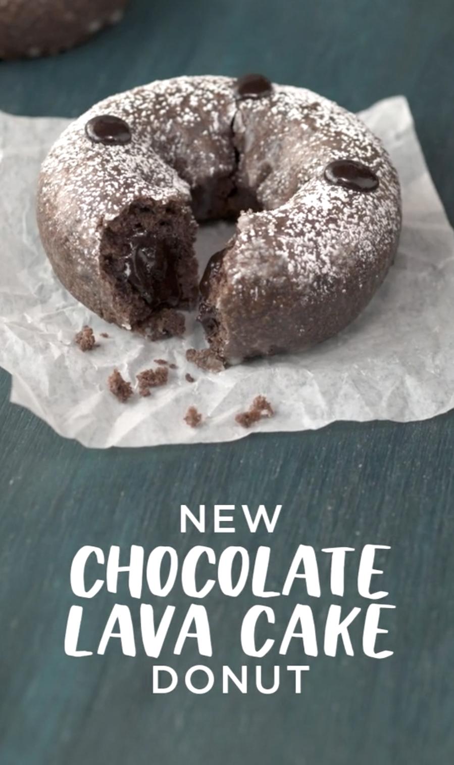 Dunkin Donuts | Schrom