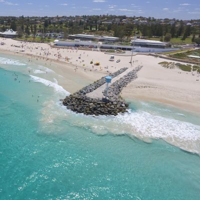 Surf Life Saving is a part of the history & future of Western Australia. It represents the lifestyle, values & beliefs of the Australian culture.