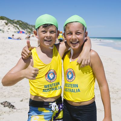 All Surf Life Saving clubs in Western Australia aim for an increased level of participation through inclusive practices at all clubs.