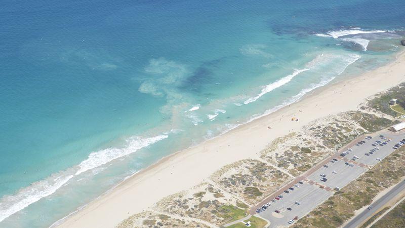 Yanchep Beach