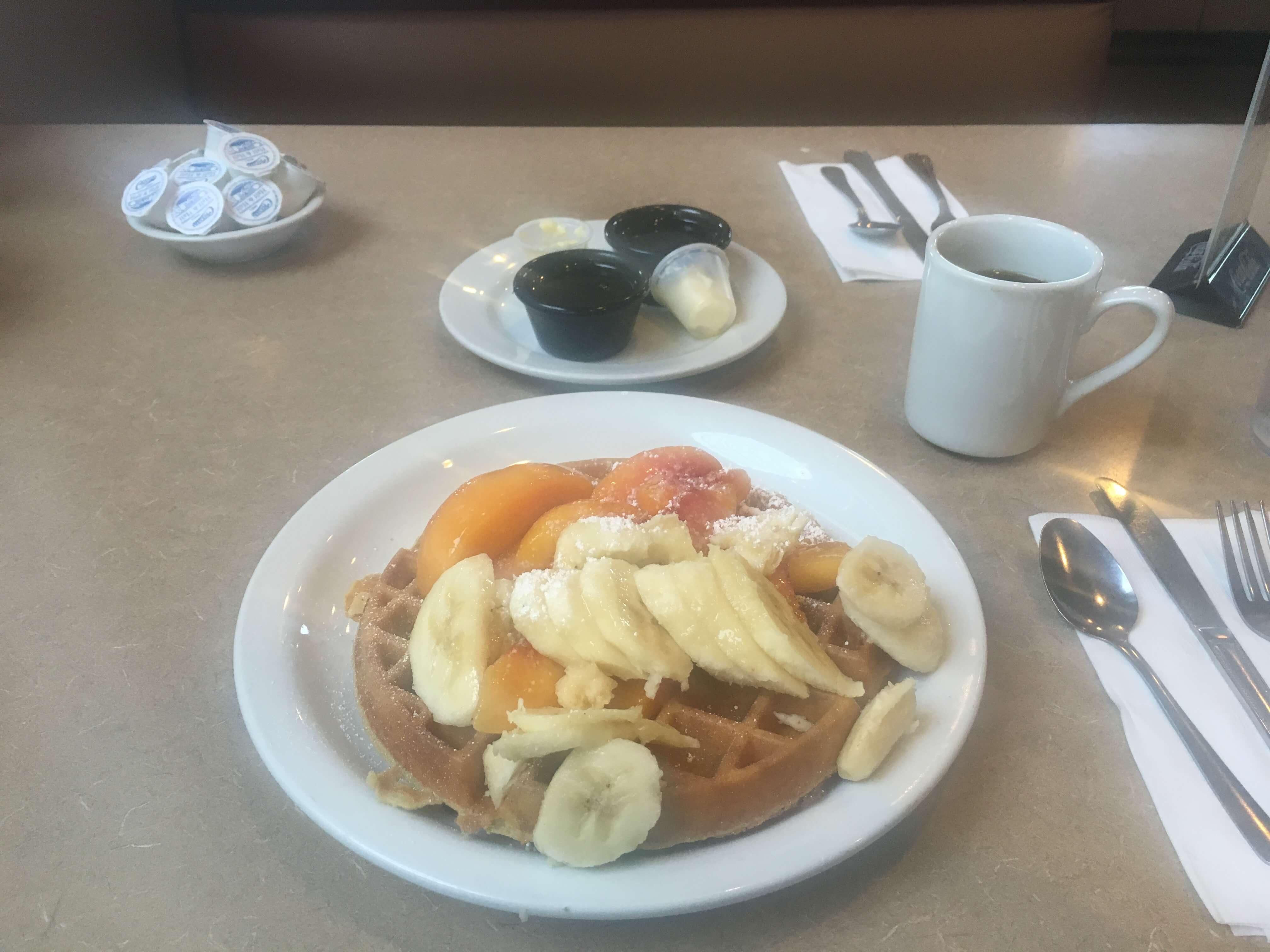 Cafe Gourmet: San Jose'de güzel bir mola ve atıştırmalık noktası