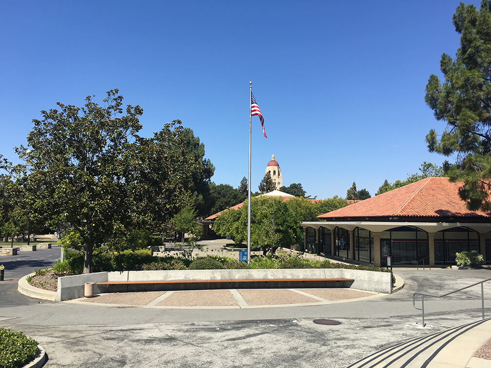 Stanford Üniversitesi: Çevresine güç ve ilham veren başarılarla dolu dev çınar -1