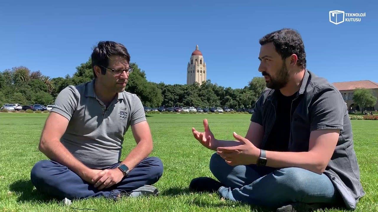 Girişimcilik Hikayeleri – Silikon Vadisi nedir – WWDC – Artırılmış gerçeklik