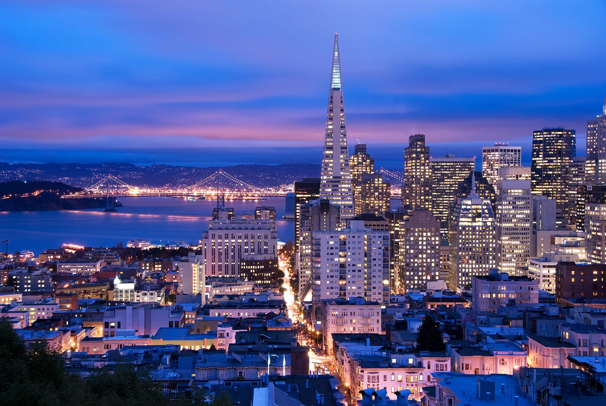 San Francisco'ya taşınmadan önce bilmek isteyeceğiniz 25 şey
