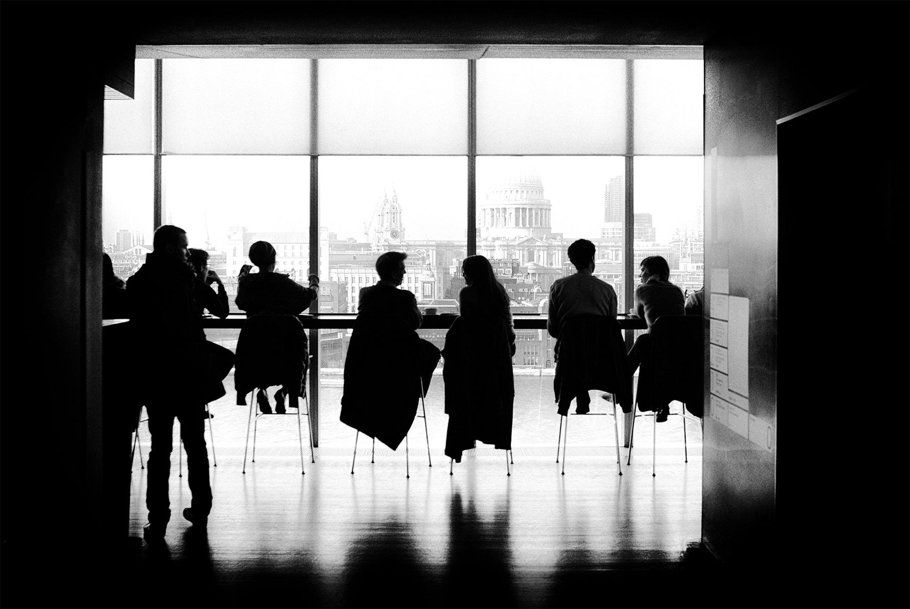 Silikon Vadisi'nde networking yaparken bilmeniz gerekenler
