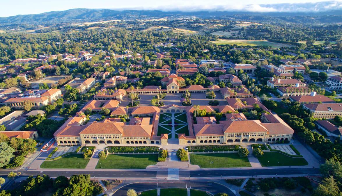 Stanford Üniversitesi: Çevresine güç ve ilham veren başarılarla dolu dev çınar -2