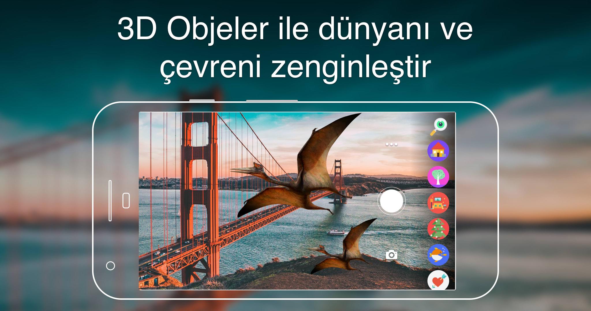AR uygulaması Surreal yeniden markalaşarak betaworks'ün özel programına dahil oluyor