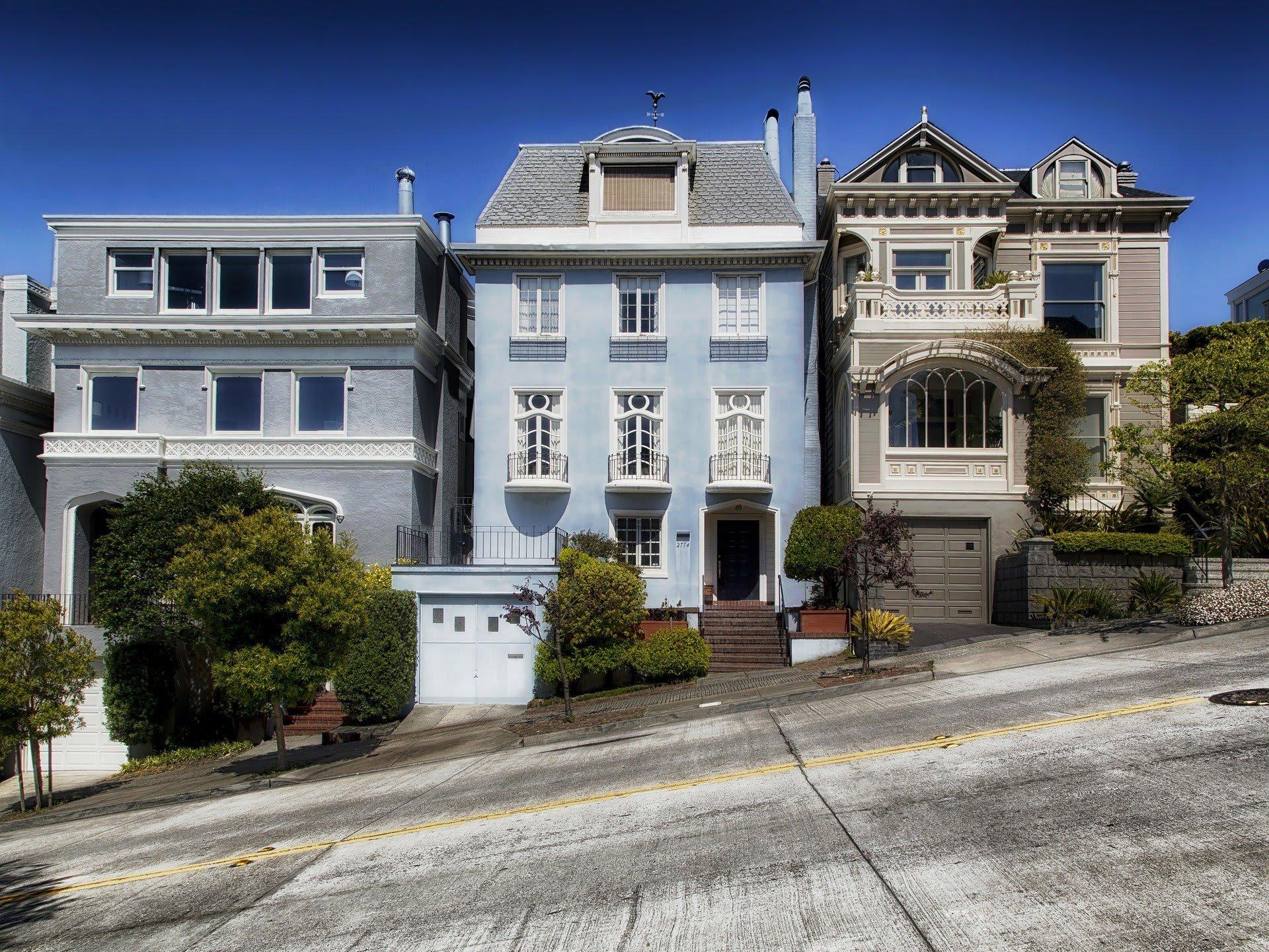 San Francisco'da ev ve oda kiralarken uzak durmanız gereken bölgeler