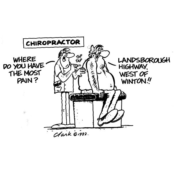 Chirporactor