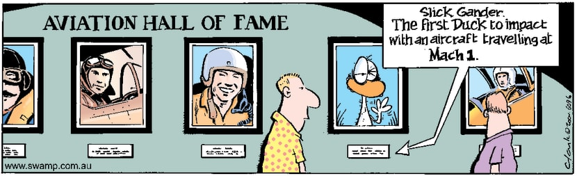 Swamp Cartoon - Aviation Week 6April 2, 2001