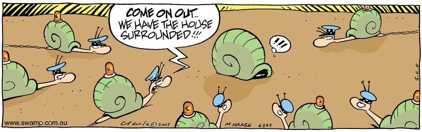 Swamp Cartoon - CaptureSeptember 15, 2003