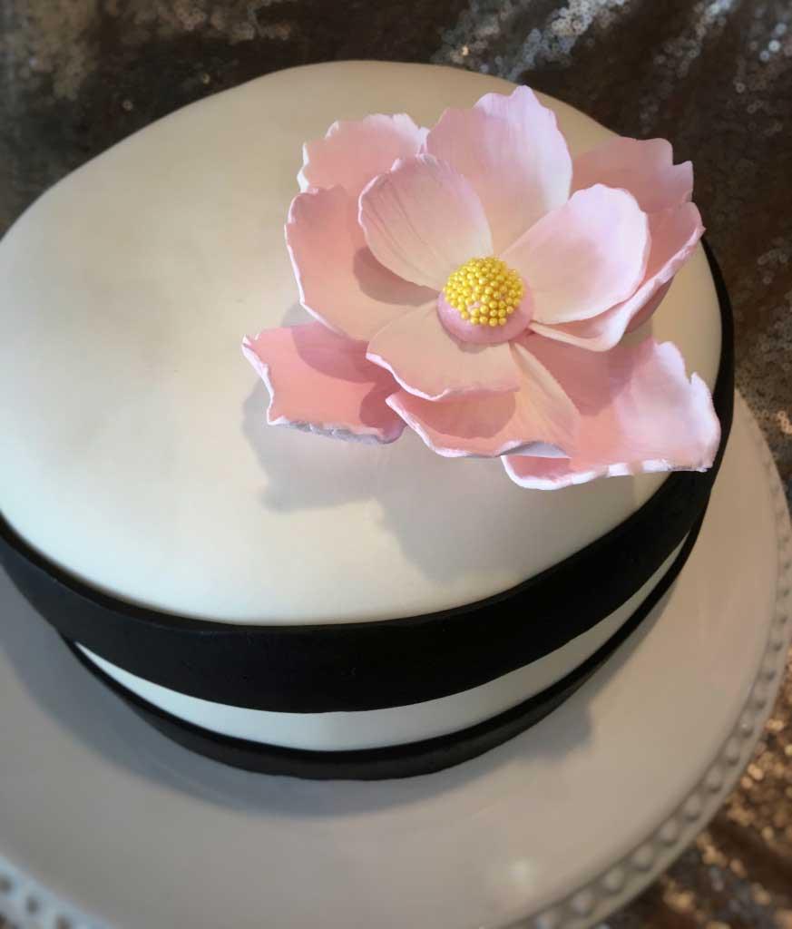 Wedding Cakes, Custom Orders & Event Catering Swansboro NC