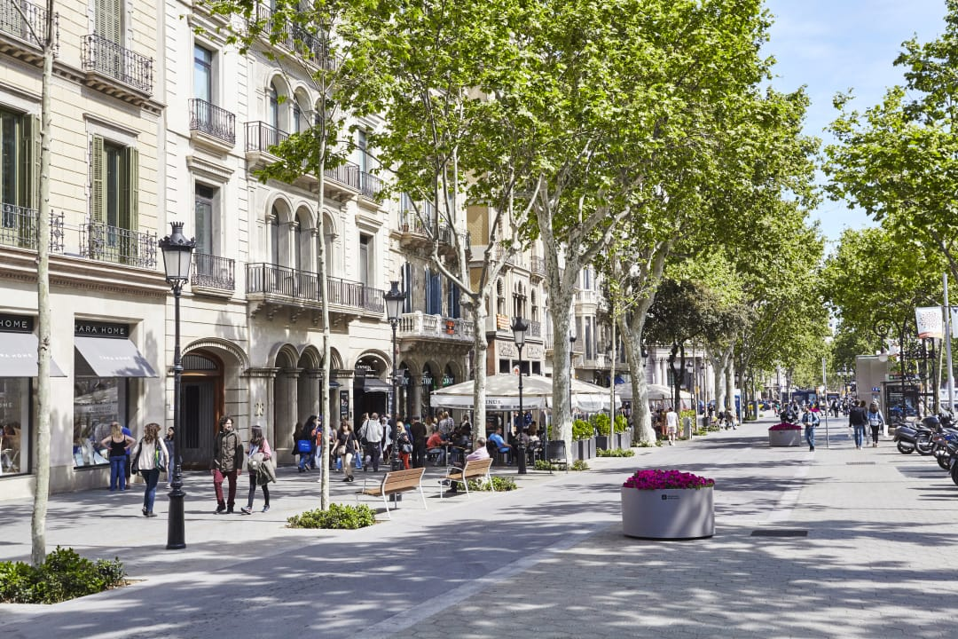 Paseo De Gracia City Centre Vacation Apartment In Plaza Catalunya City Center Barcelona Sweet Inn