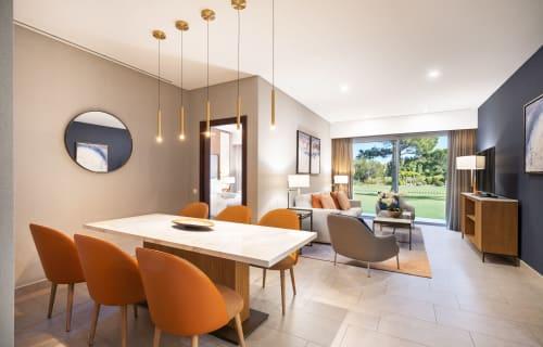 Algarve - Quinta do Lago - Deluxe Sunset Suite I