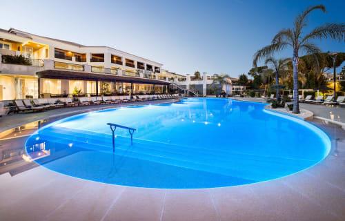 Algarve - Quinta do Lago - Deluxe Sunset Suite II