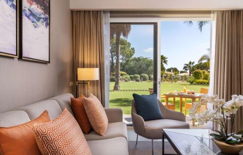 Algarve - Quinta do Lago - Deluxe Sunset Suite III