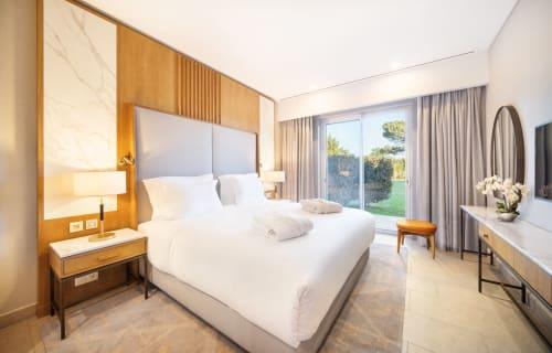 Algarve - Quinta do Lago - Sunset Suite I
