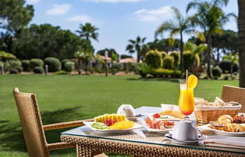 Algarve - Quinta do Lago - Sunset Suite II