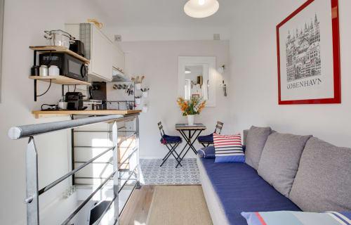 Biarritz - Centre Ville - Bellevue Terrace
