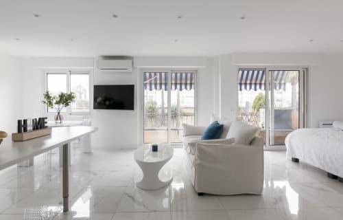 Cannes - Pointe Croisette - Pointe Croisette Studio