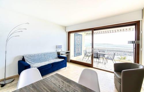 Cannes - Pointe Croisette - Pointe Croisette Terrace