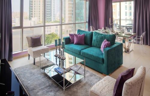 Dubai - Downtown Dubai - Rashid Boulevard III