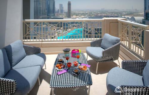 Dubai - Downtown Dubai - Rashid Boulevard IX