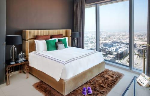 Dubai - Dubai International Financial Center - Burj Gate Skyline II