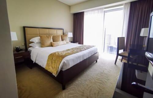 Dubai - Jumeriah Beach Residence - Marina Mall II