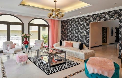 Dubai - Jumeriah Beach Residence - Palm Jumeirah Villa