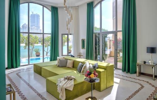 Dubai - Jumeriah Beach Residence - Royal Palm