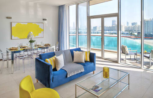 Dubai - The Palm Jumeirah - Tiara Residence