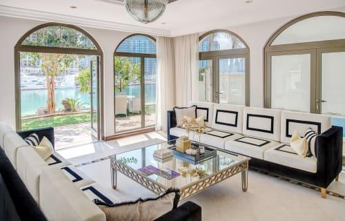 Dubai - Jumeriah Beach Residence - Villa Marina