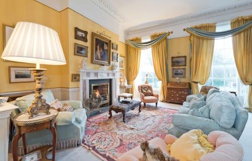 Dublin - Ballsbridge - Elegant Ballsbridge II