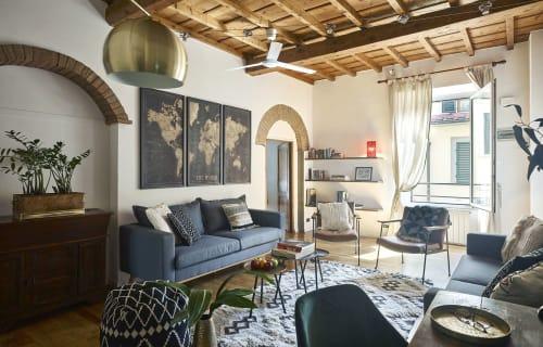 Florence - Porto Al prato - Galeota - San Lorenzo