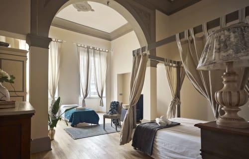 Florence - Santa Croce - Giraldi Elegance
