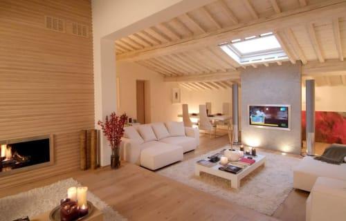 Florence - Santa Maria Novella - Penthouse Hilife