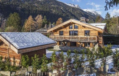 French Alps - Les Bois - Sanjon Haven