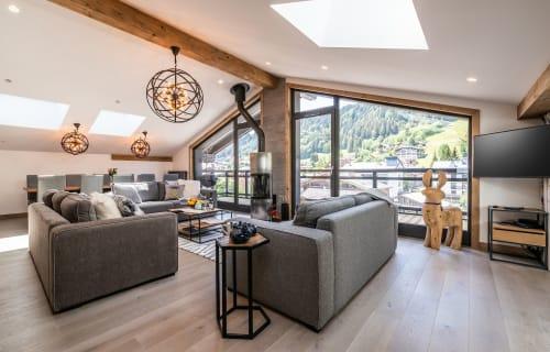 French Alps - Les Gets - Ozigo