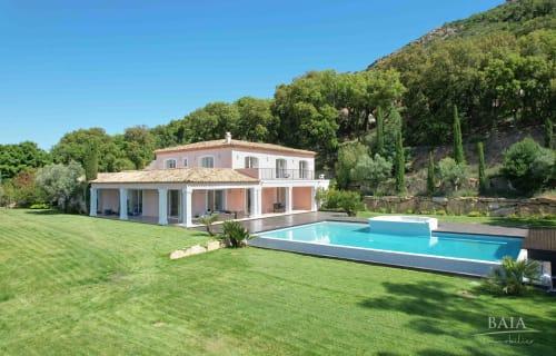 Grimaud - Bartole - Villa Diana