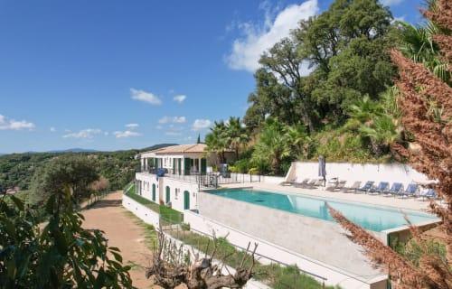 Grimaud - Bartole - Villa Mariana