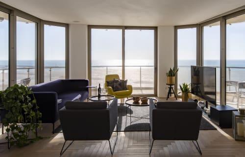 Herzliya - Herzliya Pituah - Daniel Luxury flat