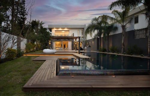 Herzliya - Herzliya Pituah - David Modern villa