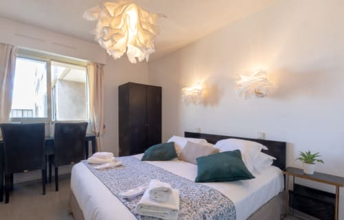 Juan les Pins - Juan-les-Pins - Lovely and Cosy 7G